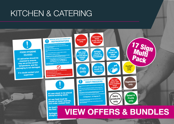 Kitchen & Catering