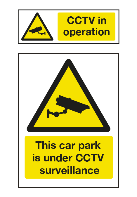 Security Signs