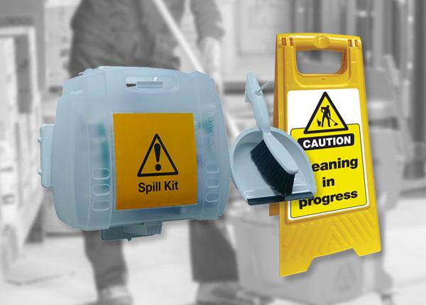 Universal Spill Kits
