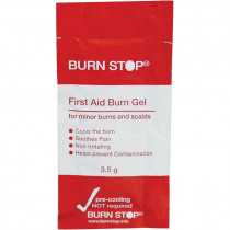 Burn Stop Burn Sachet 3.5g