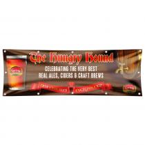 Cask Ale Pub Banner