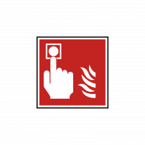 Fire Alarm Symbol