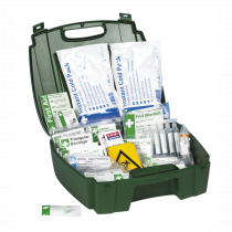 British Standard School Safety First Aid Kits