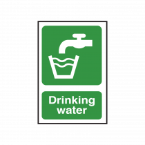 Safe Drinking Water Notice