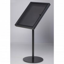 A4 Restaurant Menu Display Stand