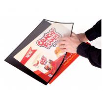 Desktop Advertising / Poster Display