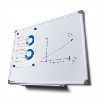 Magnetic Dry Wipe Whiteboards