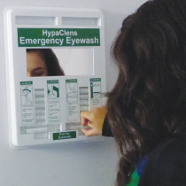 Eyewash Dispenser