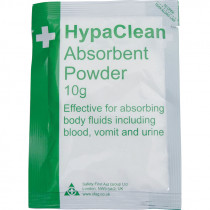 HypaClean Absorbent Powder 10g
