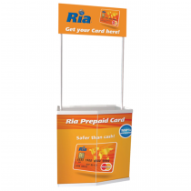 Large Promotional Counter Display