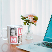 Mummy Photo Mug