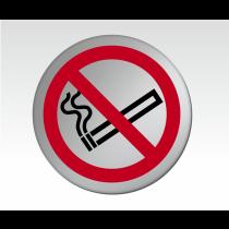 No Smoking Symbol Disc
