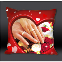 Personalised Photo Cushion