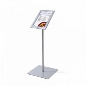 A4 Lockable Personalised Menu Display Stand / Poster Display Stands