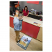 Floor Poster Display FloorWindo®