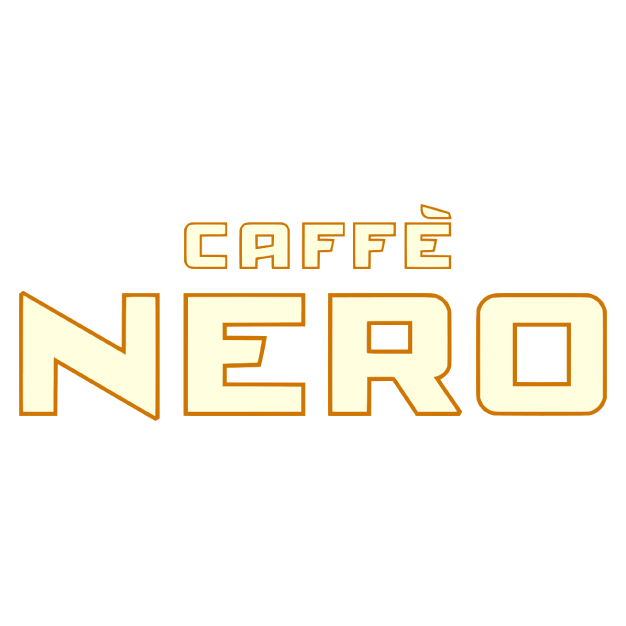 Caffe Nero Cafe Barriers