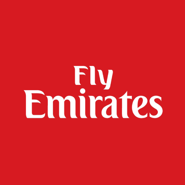 Fly Emirates Cafe Barriers