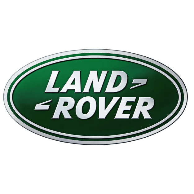 Land Rover Cafe Barriers