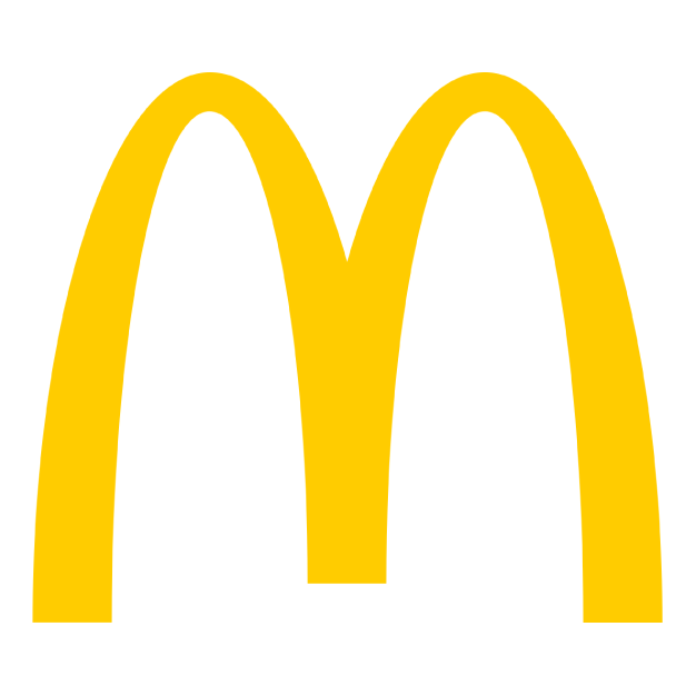 McDonalds Cafe Barriers