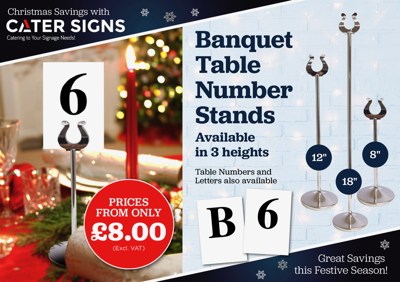 Christmas & New Year pvc banners