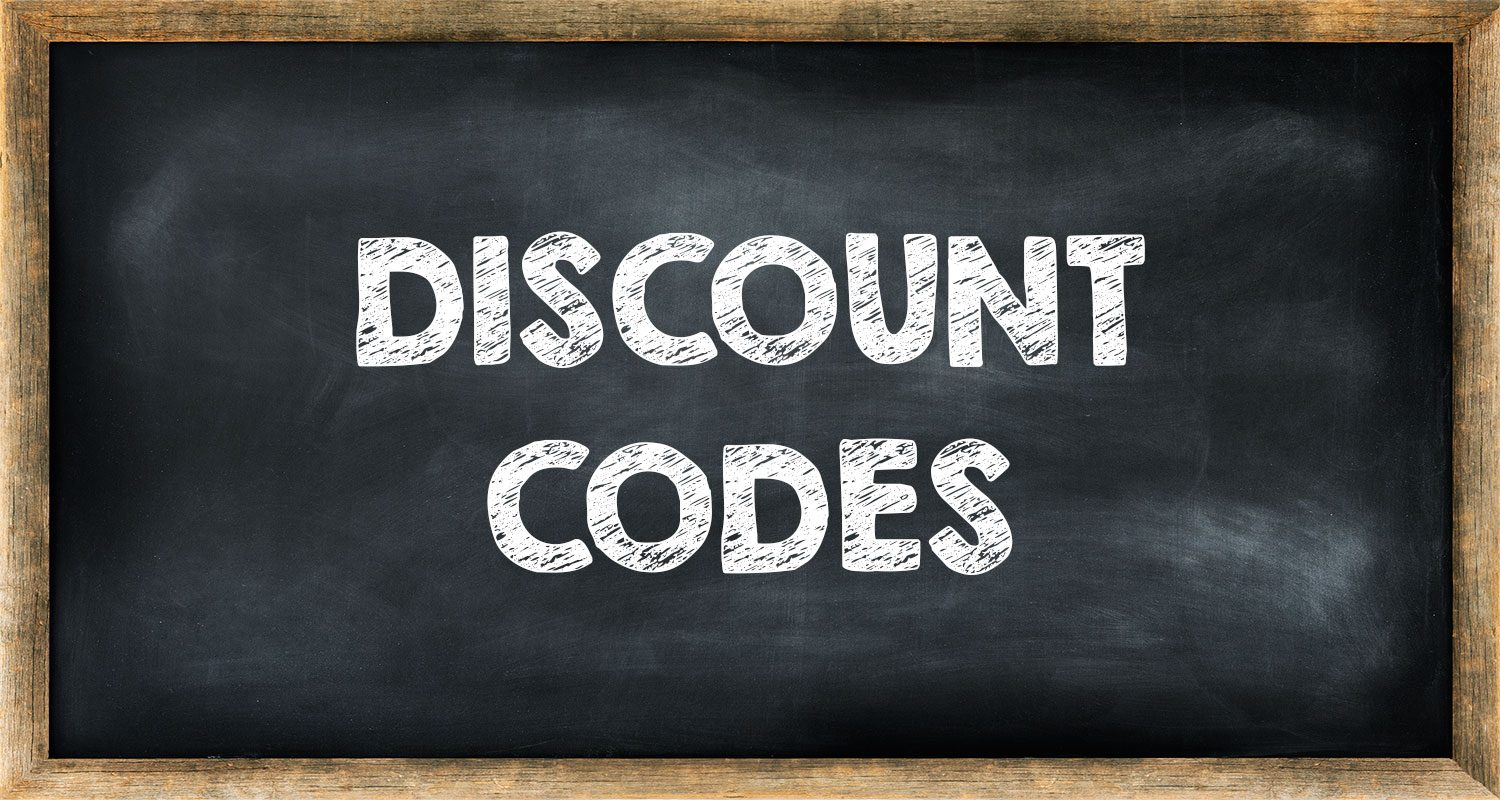 Cater Signs Discount Codes