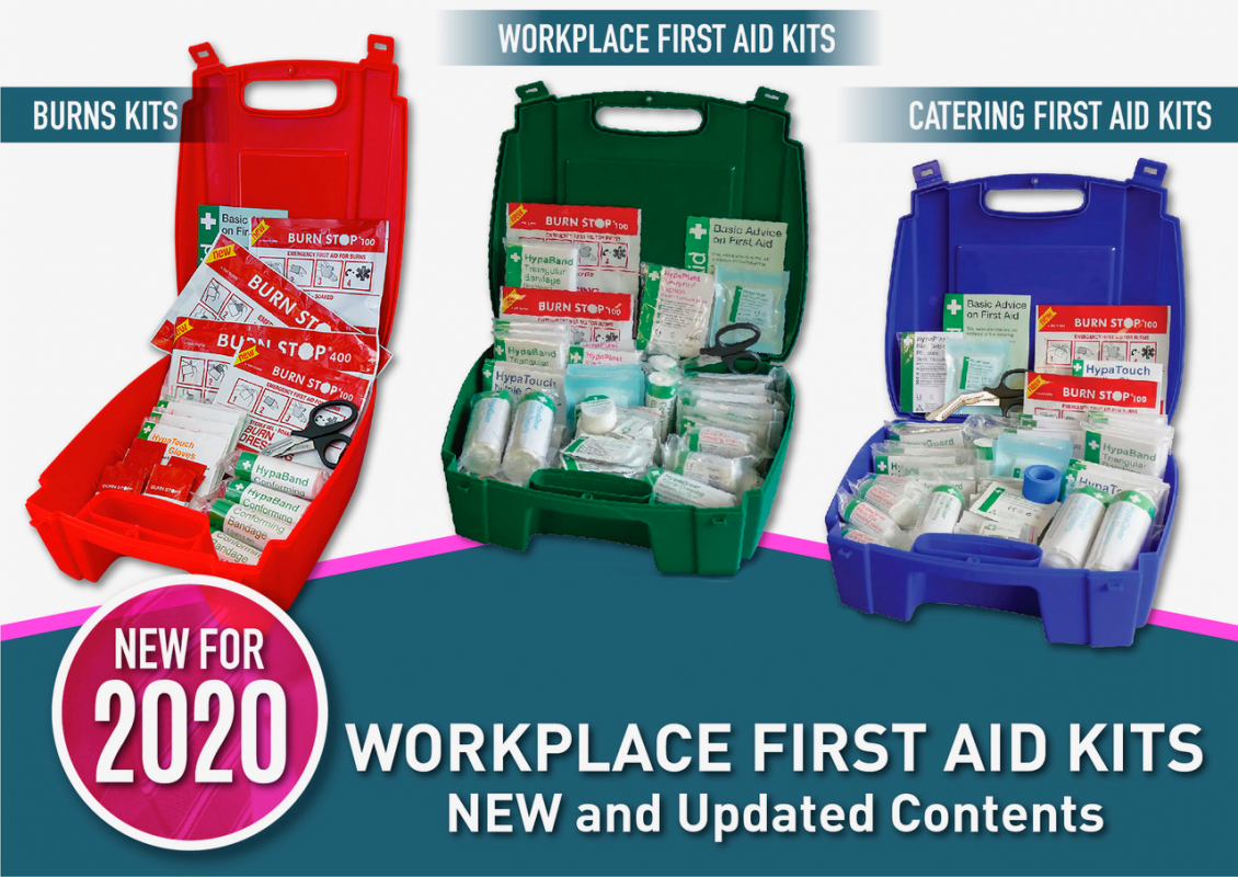 Workplace First Aid